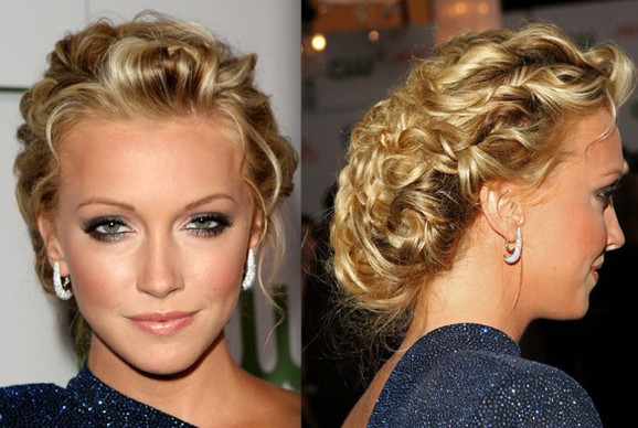 2011 prom updos we love these muzzie s prom blog